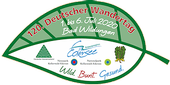 Deutscher Wandertag 2020 in Bad Wildungen